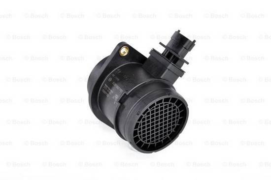 Snímač množství vzduchu, váha vzduchu 1.9 JTD, 1.3D, 1.3 JTD, 55183650