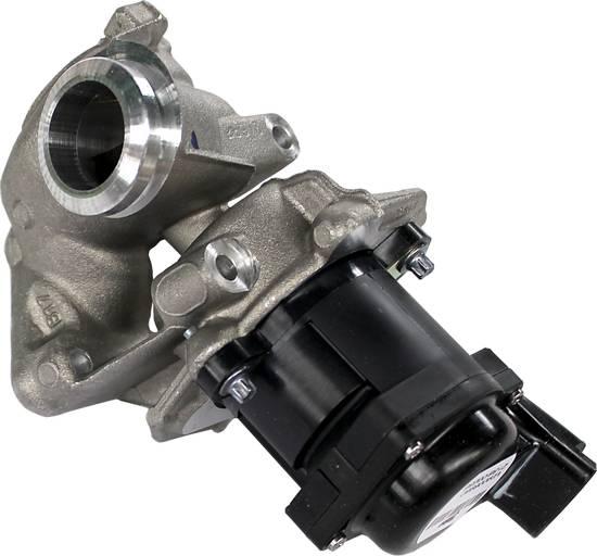 Egr ventil Citroen Berlingo, C4 1.6 HDI, Peugeot 1.6 HDI, 161859, 1618NR
