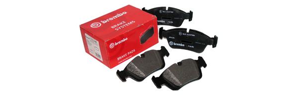 Brzdové desky přední Bmw E90, E91, X1, 34116780711