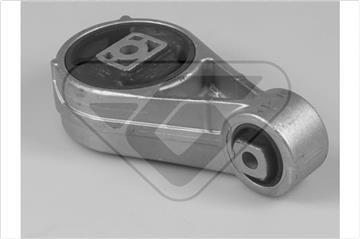 Držák, silentblok motoru Ford Focus DAW, DBW, 1.8 TDDI, TDCI, 98AB6P082AG