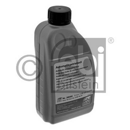 Olej do automatické převodovky ATF 9, Bmw L12108, G060162A2