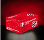 Brzdové desky Zimmermann přední, Bmw X5, X6, 34116852253