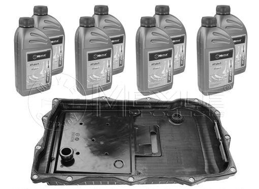 Sada na výměnu oleje v automatické převodovce Bmw, GA8HP45Z, 24118612901