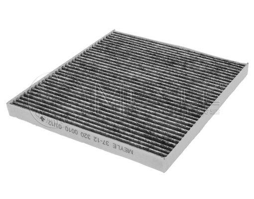 Kabinový filtr, pylový filtr s aktivním uhlím, Hyundai, Kia, 97133-2E200 manuální klimatizace