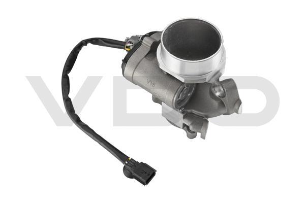 AGR ventil Vivaro, Traffic, Espace, Laguna, Interstar, Movano, 96161826