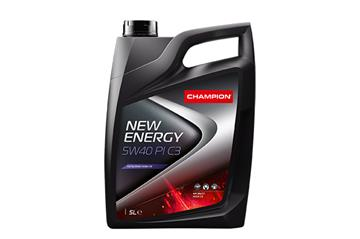Champion New Energy 5W40 C3, Bmw LL04, WSS-M2C 917-A, 5L