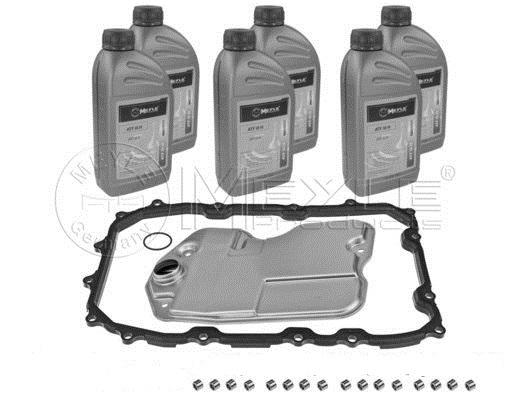 Sada na výměnu oleje v automatu, Audi Q7, Porsche Cayenne, Touareg