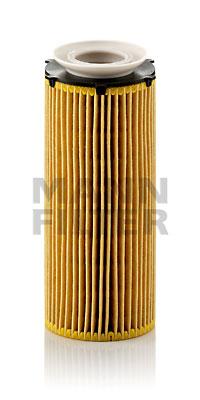 Olejový filtr prvovýroba MANN, Bmw 530d, 535d, 330d, 325d, 335d, 740d, 730d