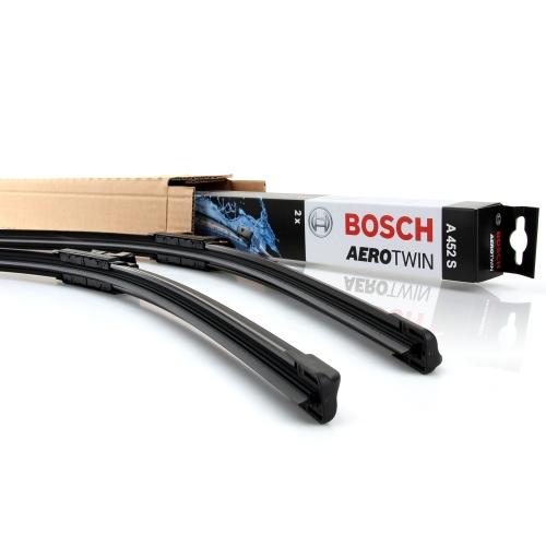 Stěrače Bosch Aerotwin Bmw E92, E93 Coupé