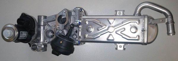 AGR, EGR ventil Wahler 2.0 TDI, 03L131512DQ, 03L131512AP, 03L131512AT