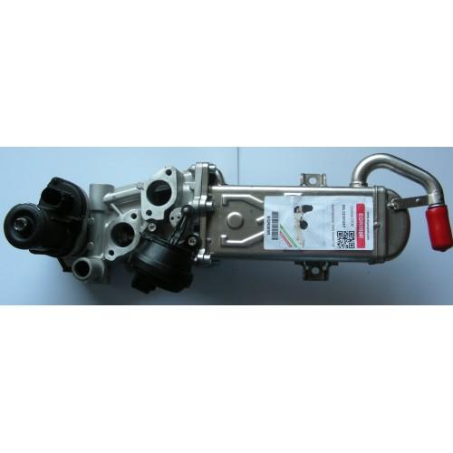 AGR, EGR ventil 1.6 TDI, 2.0 TDI, 03L131512DQ