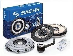 Spojková sada Sachs, dvouhmotový setrvačník Ford 1.8 TDCI 74kW, 92kW, MMT6