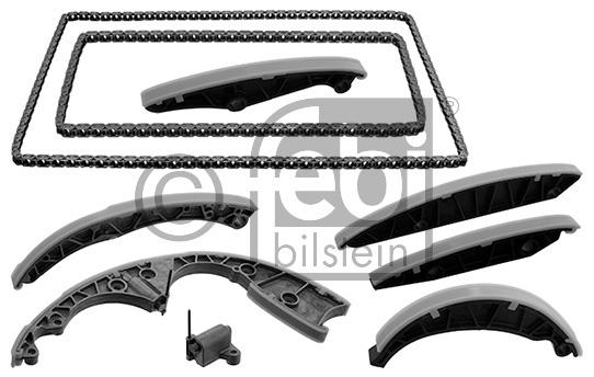 Rozvodový řetěz, sada rozvodů Audi A4, A5, A6, A7 3.0 TDI, 059109229