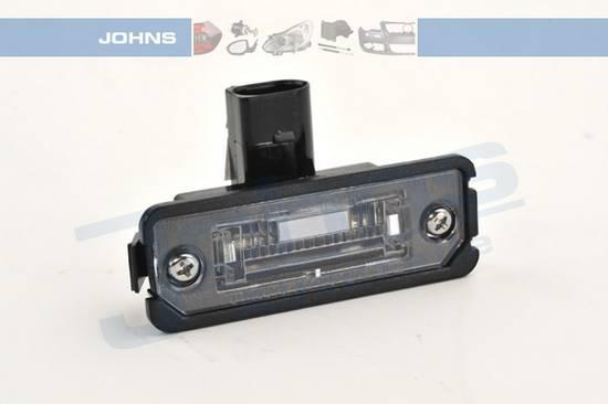 Osvětlení spz VW Golf, Lupo, Polo, New Beetle, 1J6943021