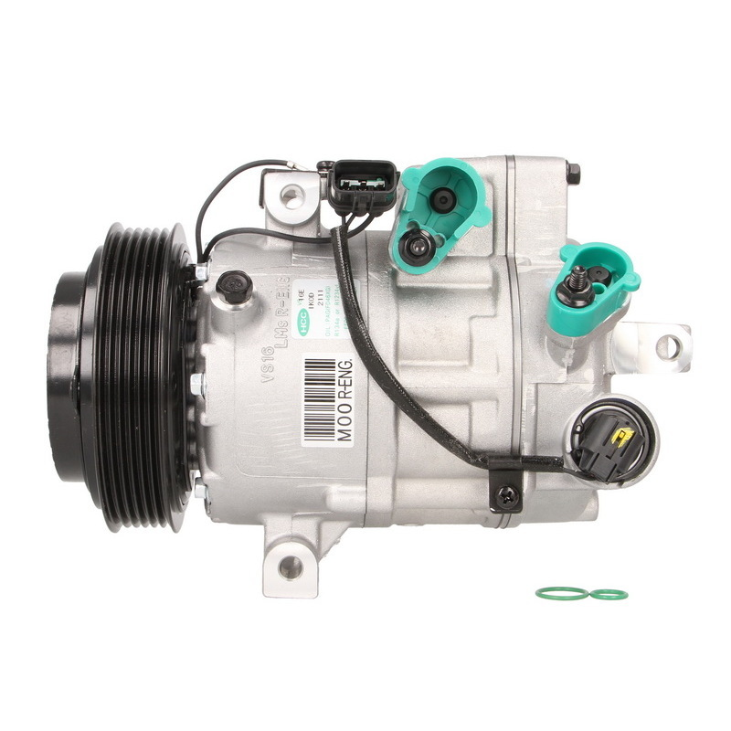 Kompresor klimatizace Kia Sportage 2.0 CRDI, Hyundai ix35
