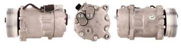 Kompresor klimatizace Octavia I, Bora, Ibiza, Galaxy, Alhambra, 1J0820803K nový díl