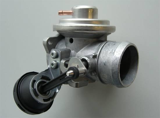 AGR ventil 1.9 TDI, Octavia, Bora, Golf, Polo 038131501E
