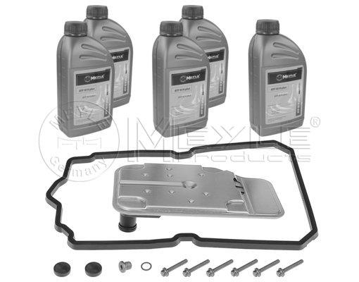 Filtr automatu, olej automatická převodovka Mercedes benz MB236.14