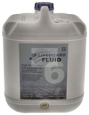 Olej do automatické převodovky Bmw 83220142516, Audi G055005A6