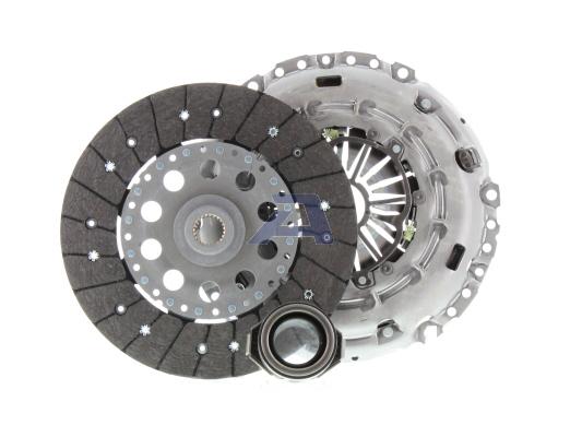 Spojková sada Aisin Mazda 2.0 MZR-CD, 2.0CD, 2.0DI