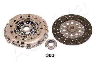 Spojková sada Mazda CX-5 2.2D 110kW, 129kW