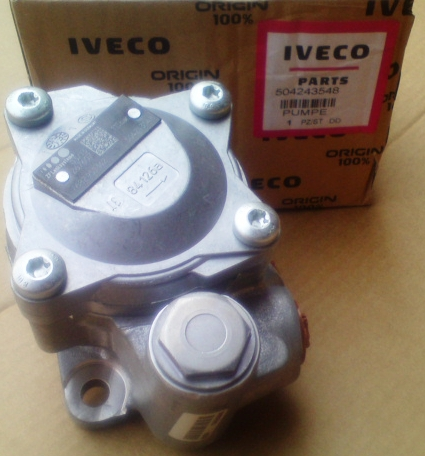 Servočerpadlo Iveco Daily, Citroen Jumper, Fiat Ducato, 504243548
