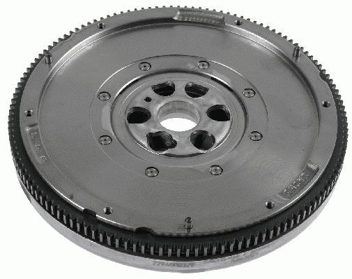 Dvouhmotový setrvačník Sachs 1.9 TDI 66kW, 81kW, 1.6 TDI 77kW