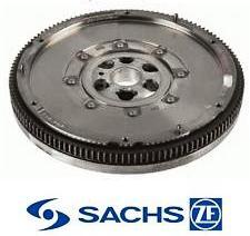 Dvouhmotový setrvačník Sachs 1.6 TDI, 2.0 TDI, 2.0 16v