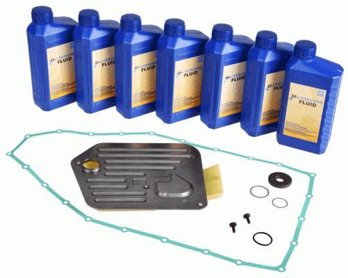 Sada na výměnu oleje v automatické převodovky, Bmw E39, E38 5HP30