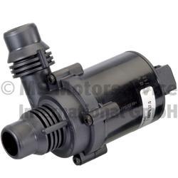 Přídavné vodní čerpadlo Bmw X5 3.0d, E39, E38, E65, 64116907811