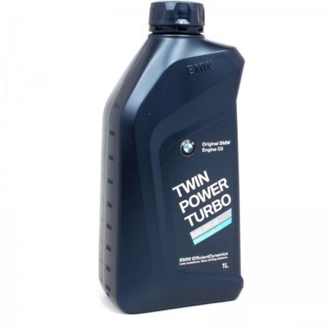 Motorový olej BMW Twin Power Turbo 5W30