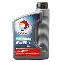 Převodový olej Total 75W-90 Transmission SYN FE 1L plně syntetický, 1L