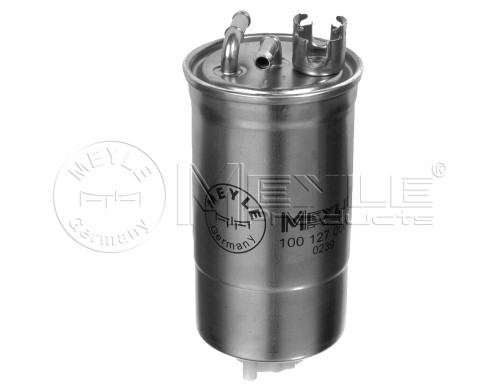 Palivový filtr 1.9 TDI, SDI, 2.0 TDI Meyle Germany