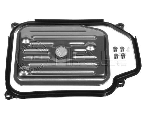 Filtr automatické převodovky - sada škoda, seat, audi, vw Meyle Germany