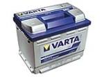 Varta Blue Dynamic 60 Ah , autobaterie Varta