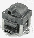 Zapalovací cívka Bosch 6N0905104 Škoda, Seat, Audi, VW
