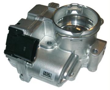 Škrtící klapka 1.4 TDI, 045128063, A2C59511707 - řídící klapka, přívod vzduchu