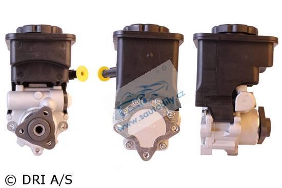 Servocerpadlo Bmw 320d E46 X5 3 0d 2 0d 3 0d E39 520d 525d 530d