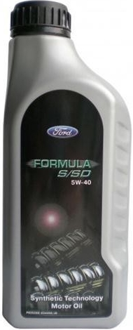 Formula S/SD Synthetic 5W-40 1l