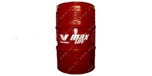 Valvoline Max Life Synthetic 5W40 60L