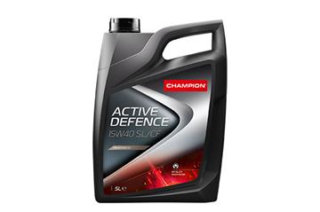 Champion Active Defence SL/CF 15W40 5L