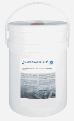 ZF Lifeguard Fluid 6, G055005A6, 83220142516, 20L