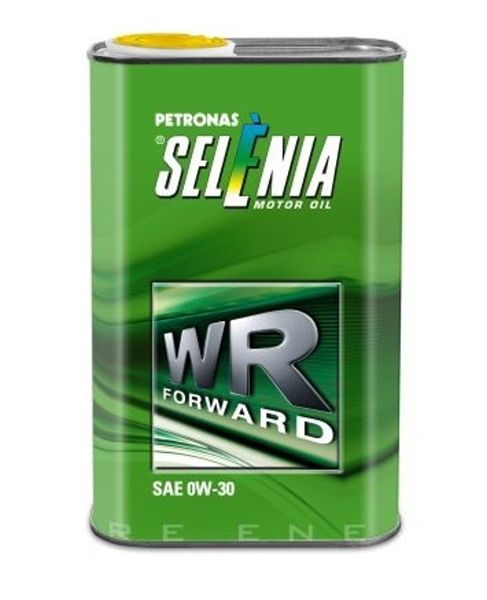 Selenia WR Forward 0w-30 C2 1L