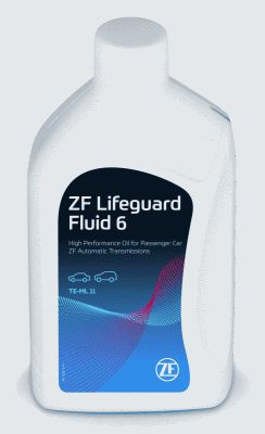 ZF Lifeguard Fluid 6, G055005A6, 83220142516, 1L