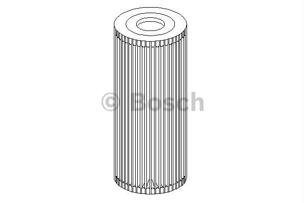 Olejový filtr 1.9 TDI, SDI, 2.0 TDI Meyle Germany