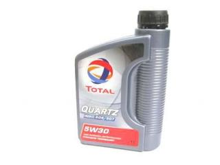 Total Quartz Ineo 5W30 1L