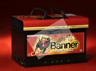 Banner Power Bull 95Ah 760A