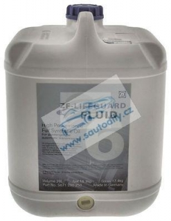 ZF Lifeguard Fluid 6, G055005A6, 83220142516