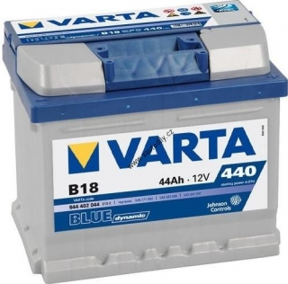 Varta Blue Dynamic 44 Ah