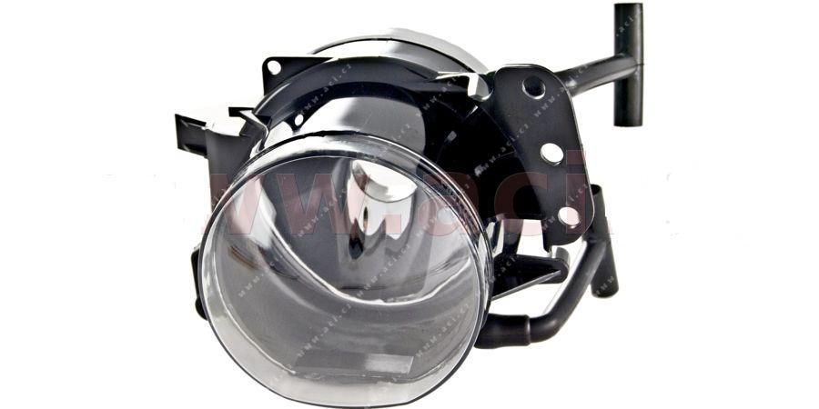 Přední mlhovka Bmw E60 M-Paket, levá žárovka HB4